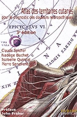Atlas des territoires cutanés